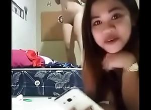 Indonesian gals