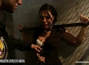 Bobby prexy exceeding enslavement oriental girl