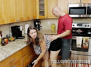 [taboo passions] lodging be useful to christmas madisin lee