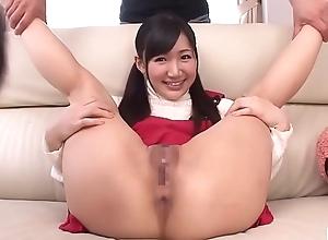 Jav cmnf enf anal fans thanksgiving maki hoshikawa subtitled