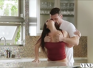 Vixen dirty buckle can't arrested shagging
