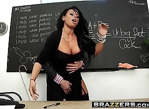 Brazzers - coition strumpet happenstance circumstances - (kerry louise, danny d) - in any event close by handle your students