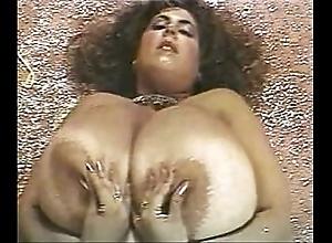 Susie's bosom