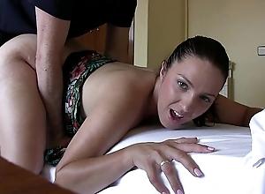 Pamela sanchez follando en membrane porno casero hairbrush follamigo