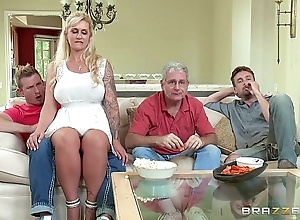 Brazzers - (ryan conner) - milfs perforce fat