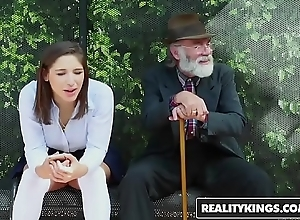 Realitykings - boyhood dote on socking cocks - (abella danger) - trainer but creepin