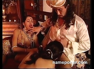 Deject kamasutra--erotic french triple instalment