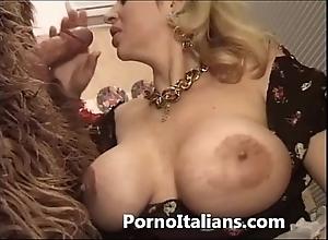 Italian porn comic - porno comico italiano matura scopa hoodlum
