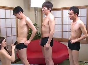Subtitled japanese av renown mona takei oral stimulation lineup