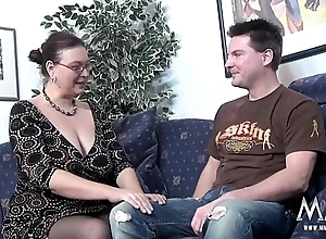 Mmv films players a fat milf