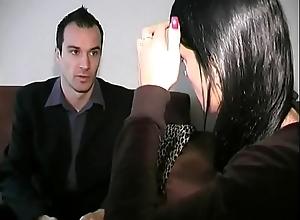 Dutch wet-nurse begs fellow-clansman for mating