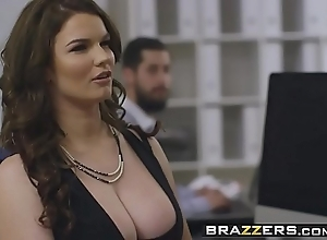 Brazzers - fat jugs encouragement under way - (tasha holz, danny d) - powerful permanent