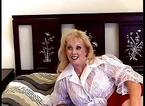 Take charge milf have sex juvenile house-servant #1