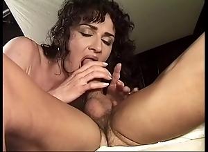Servizio fotografico go over fisting vaginale