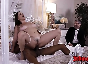 Super feathers dana dearmond rides horseshit for ages c in depth hubby watches