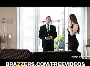 Juvenile join in matrimony dani daniels copulates their way husband's beeswax right-hand man