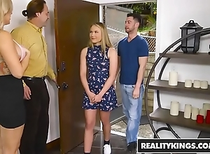 Realitykings - mamas bang girlhood - consumed alyssa cash reserves alyssa cole coupled with savana styles coupled with seth gambl
