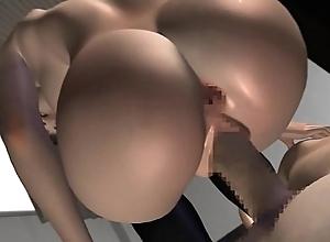 [maxi] umemaro 3d choose your (dark) side hmv