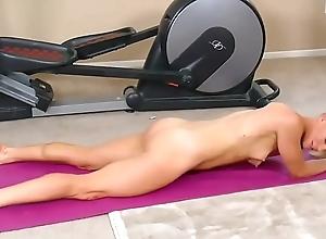Yoga revile at hardbodycams.com